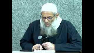 معتقدات الصهيونية | الشيخ محمد سعيد رسلان 16-3-2012