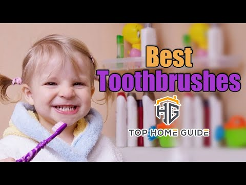 ▶️Toothbrush: Top 5 Best Toothbrushes for Babies in 2020 [ Buying Guide ]
