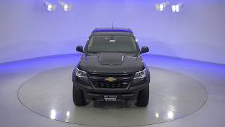 181484 - New 2018 Chevrolet Colorado ZR2 4WD