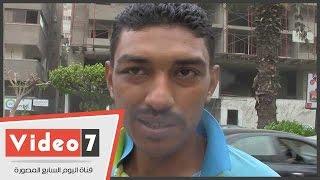 مواطن لمحافظ الجيزة: