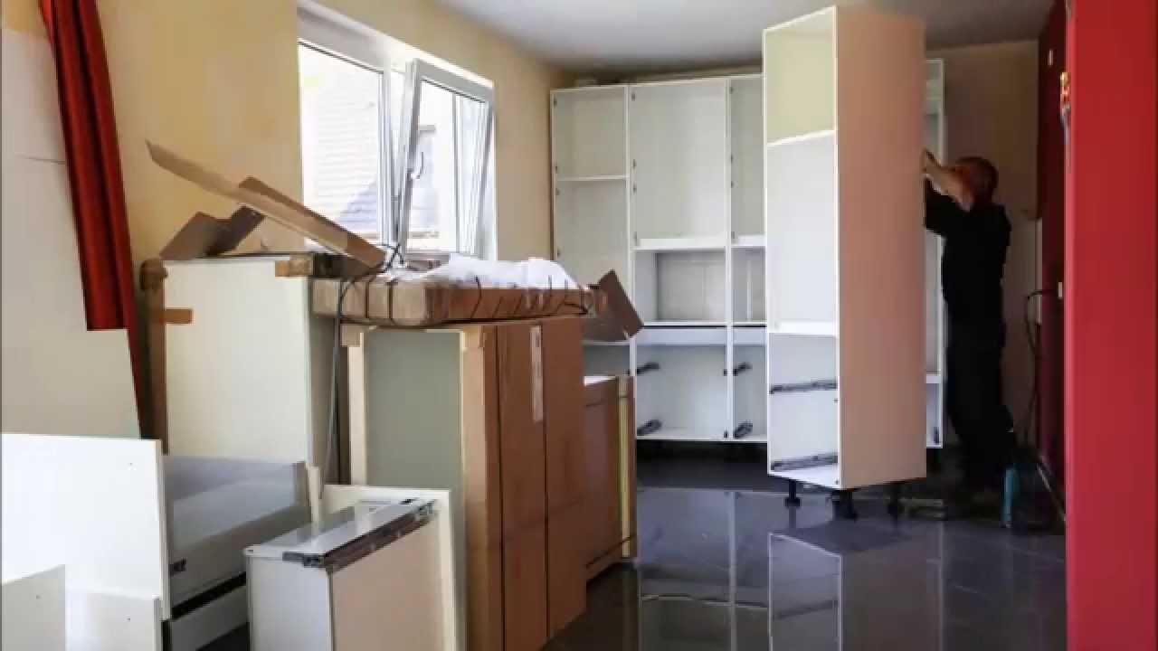 Wiesmann Küchen eine neue küche mit der küchenfab