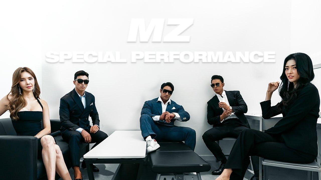 Download Hwang Chul Soon - 황철순 몬스터짐 프로 게스트 포징 2020 MONSTERZYM PRO Guest Posing