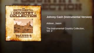 Johnny Cash (Instrumental Version)