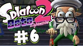 Splatoon 2 - Octo Expansion #6 - The Third Thang!