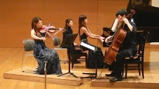 Emil Hartmann: Piano Trio in B-Dur Op.10 (1867)