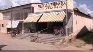 """""""TV LIBERTY"""" conheça o distrito de Antônio Diogo """"Redenção - Ceará"""""""