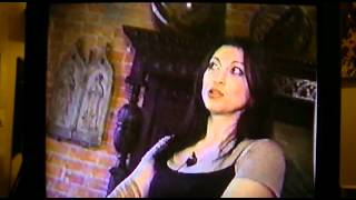 Rare #2 Marilyn Manson Videos - floria the making of beautifull people & mtv news report