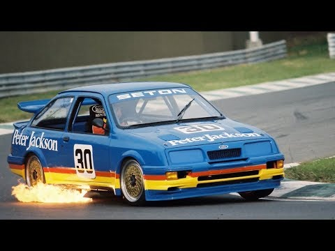 The 30th Anniversary of Ford Sierra RS500: Ep 2 - Series 3 - Shannons Legends of Motorsport