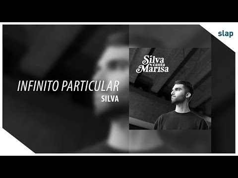 Silva - Infinito Particular Álbum Silva canta Marisa