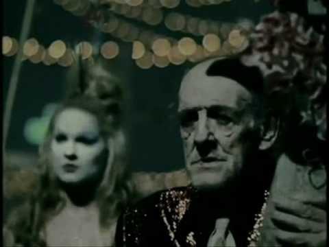 Клип Marilyn Manson - Mechanical Animals