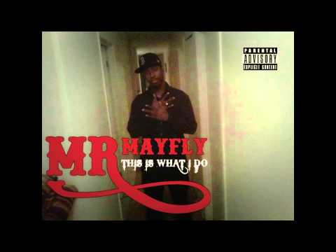 Mr.Mayfly - This Is What I Do