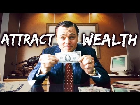 How To Think And Attract Wealth (MUST WATCH)
