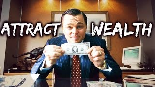 How To Think And Attract Wealth (MUST WATCH) thumbnail