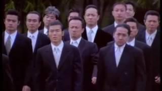 Меч якудзы (боевик, боевые искусства,Гэри Дэниелс Киёси Накадзё)