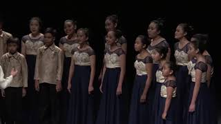 2018 Busan Choral Festival and Competition / Gala Concert 2. Youth Gala
