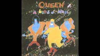 Queen - A Kind of Magic - A Kind of Magic - 1986
