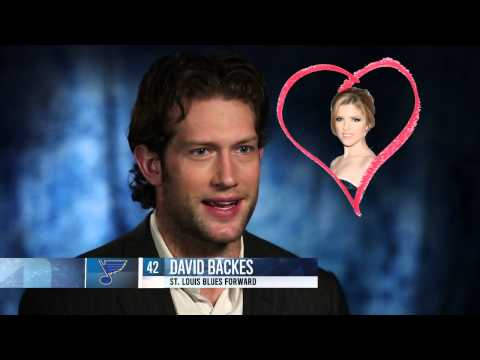 Who is your Celebrity Crush NHL Stars?
