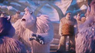Small foot trailer HD.
