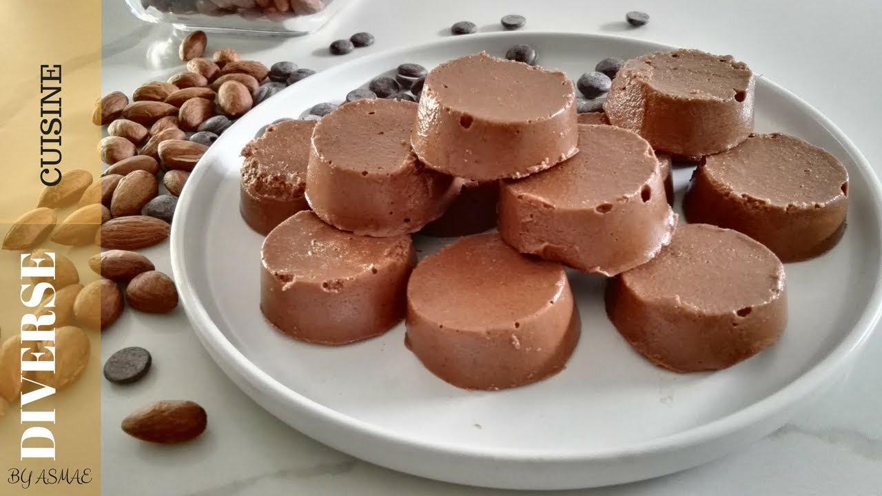 how to Make Gianduja chocolate (English Subtitles) - YouTube