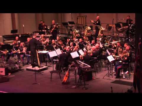 MARFORPAC Band - Holiday Rhapsody - Na Mele o na Keiki (2010)