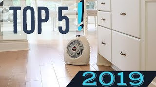 Best Space Heaters in 2019