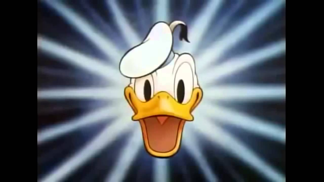 Donald Duck Cartoon Compilation Hd 2 Hours Youtube