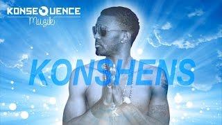 Konshens - Never Leave God [Summa Escape Riddim] June 2015