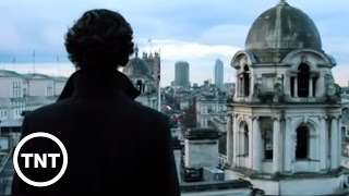 Estreno T3 | Sherlock | TNT