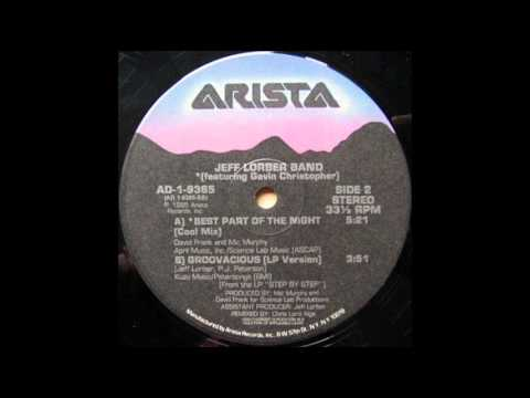 Jeff Lorber - Best Part Of The Night (Cool Mix)