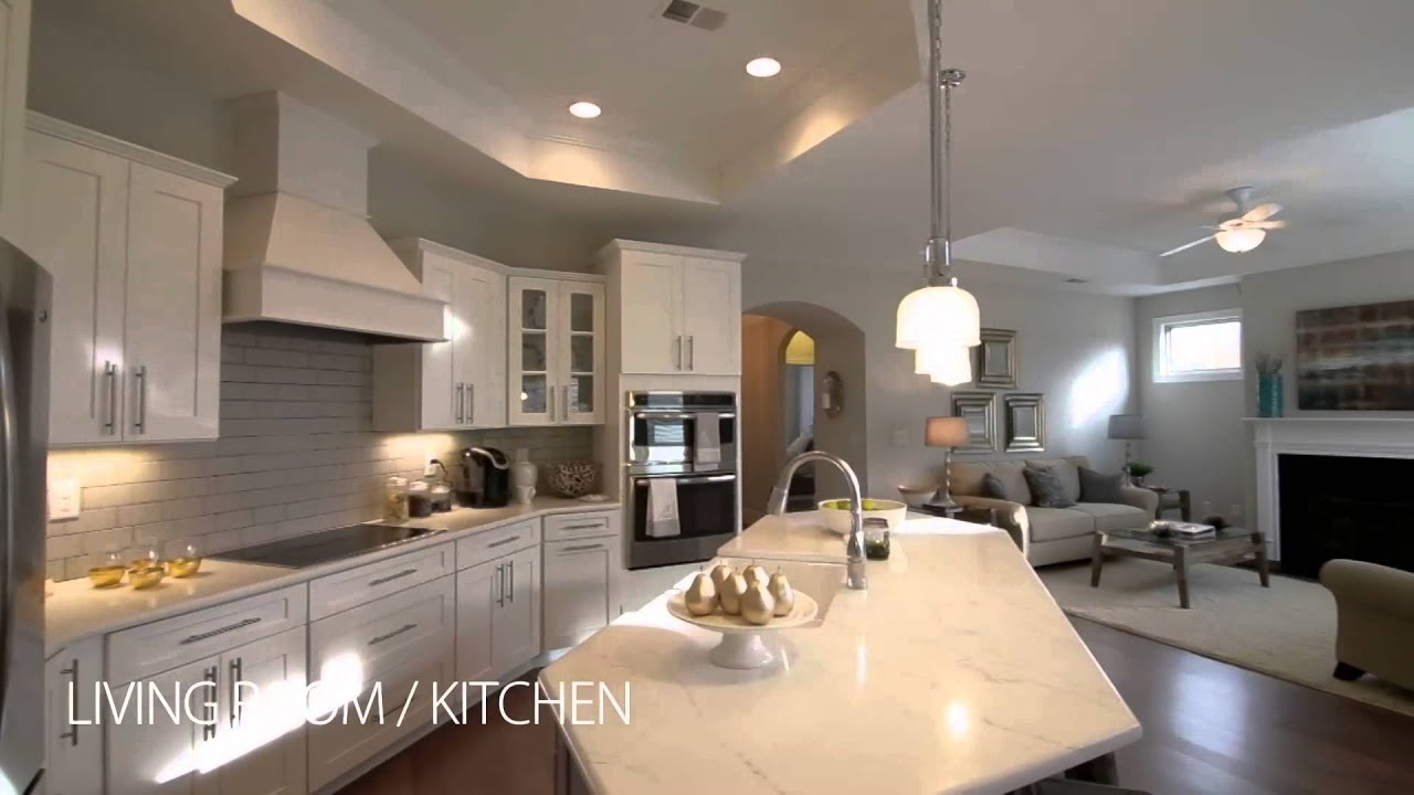 Lovely Epcon Communities   The Portico Model By NewStyle Communities   YouTube
