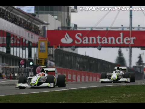 German Grand Prix 2009 in pictures - Never Give Up!