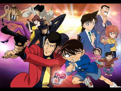 Lupin the 3rd vs. Detective Conan