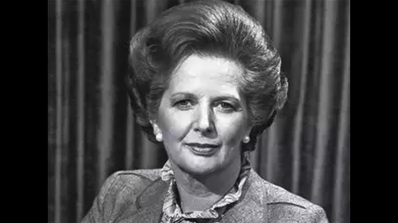 Today in History: Margaret Thatcher became UK's first woman prime minister  in 1979 - YouTube