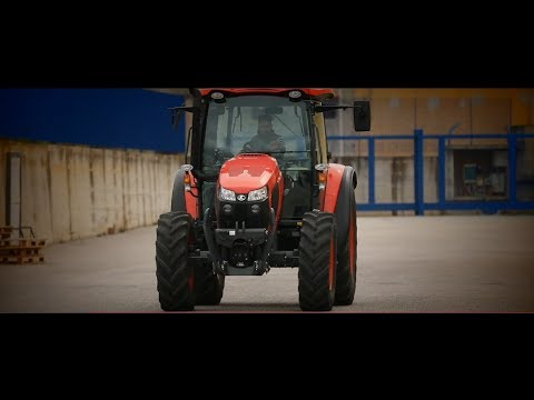 How To Work In Full OBD R/W On Kubota Tractors