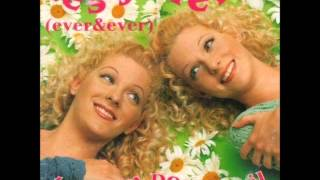 Les Jumelles Ever & Ever - Music in your heart