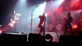 HELLOWEEN - Live In Balingen (D), 12.02.2011 - 3. I'm Alive