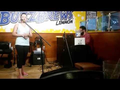 July 26, 2016  Buzzbrews Dallas, TX Open classical mic