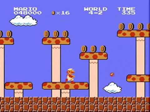 Secrets of Super Mario Bros.