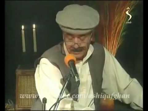 SHAMSHAD TV   Nice Song BY Ustad Mangal add by tanha Y.flv