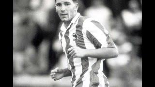 David Hirst ~ Top 10 goals (Sheffield Wednesday)