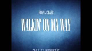 ROYAL CLASS Walkin