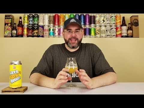 Cryo Citra Nuggets | 450 North Brewing Company | Beer Review | #178