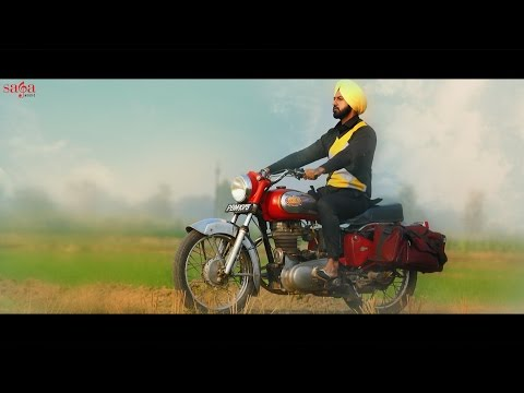 BULLET - Gippy Grewal | Latest Punjabi Song 2017 | Saga Music | Full Audio | Punjabi Songs