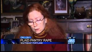 Former Plaid Pantry clerk calls for security change