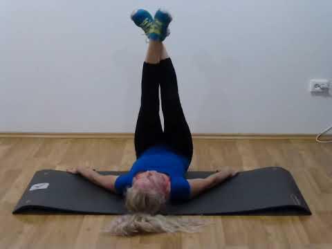 gimnastică pentru revizuiri varicose