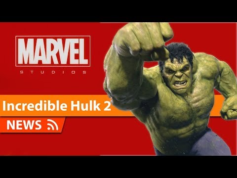 More Incredible Hulk Films ARE Possible - Avengers & MCU Future