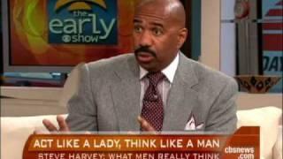 Comedian On Men's Love