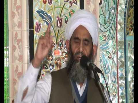 توکل علی اللہ کی حقیقت اور اس کے ثمراتPeer Muhammad Anwar Qureshi Hashmi Sahib