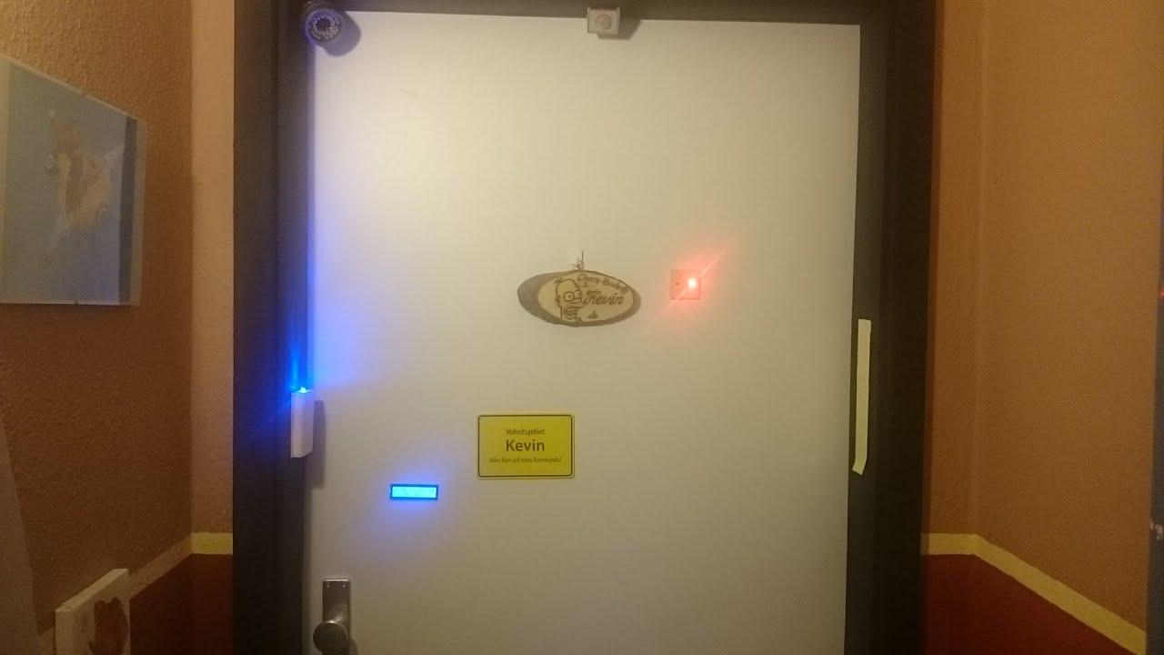 Berühmt RFID Türschloss KK52