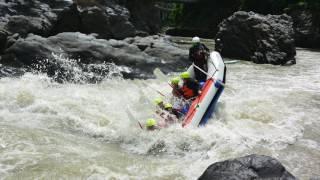 静岡富士川ラフティング フレンズ Friends Rafting《短編動画RSM7-9》